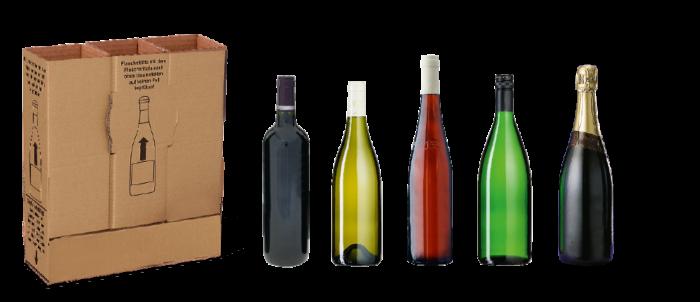 flaschensorten_versandverpackung_weinflaschen